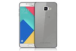Чехол силиконовый для Samsung Galaxy A7 A710 (2016)
