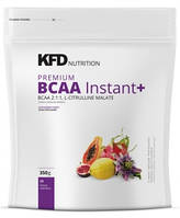 Аминокислоты BCAA KFD Premium BCAA Instant Plus 350g