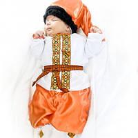 Одежда для крещения мальчика