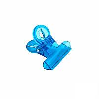Прищепка маленькая для зажима ногтей (для создания арки) пластиковая, 2 см