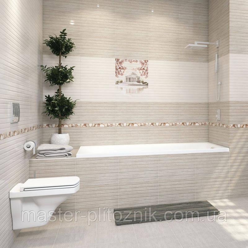 Плитка облицовочная для ванных комнат Sakura (Сакура)
