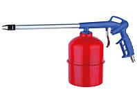Пневмопистолет для распыления жидкостей 81-8705