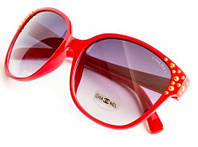 Женские солнцезащитные очки Chanel T001