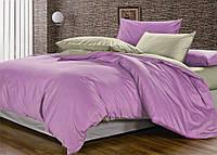Полуторный комплект постельного белья TAG S6029, фото 1