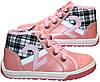 Дитячі черевики для дівчаток Aidele Італія розміри 28-35, фото 2