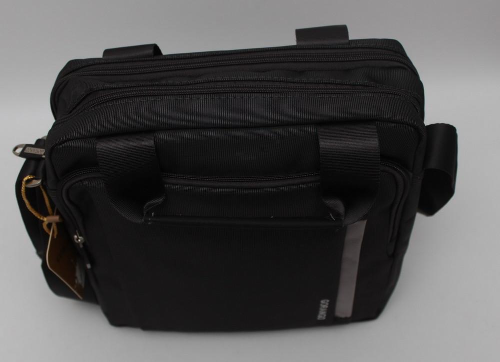 e23857525cbe Код Мужская сумка через плечо Gorangd. Компактная, небольшая сумка. Маленькая  спортивная сумка.