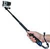 "Монопод SportsPlus 19"" для экшн камер GoPro, Xiaomi, SJCAM"
