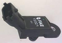 Датчик тиску у впускному колекторi Fiat Doblo 1,4 (2005-2009) верхній
