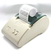 Принтер чеків XPrinter ХР-58II, фото 1