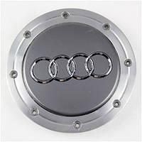 Колпаки литых дисков AUDI 4B0601165A S6 C5 A4 A3 A8 RS3 RS6 TT ALLROAD, фото 1