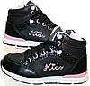 Дитячі черевики для дівчаток Renda Італія розміри 25-30, фото 4