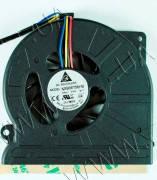 Вентилятор, кулер для ноутбука Asus N71, N64, A72, K72, A52, K52, N71, N61