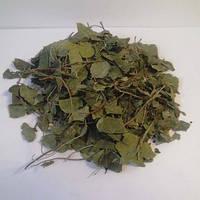 Боровая матка (ортилия однобокая) трава сушеная фасовка 100 грамм.