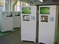 Автомат газированной воды, (сатуратор)
