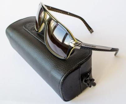 Мужское солнцезащитные очки Mark Nason