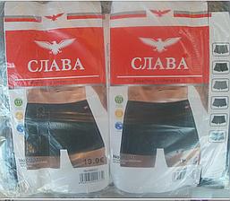 Мужские боксеры бамбуковые «СЛАВА» XL-4XL, фото 3