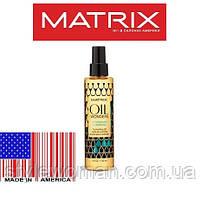 Matrix Oil разглаживающее масло с экстрактом Амазонских Мурумуру 125мл Матрикс