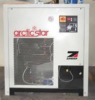 Промышленный осушитель воздуха бу Zander AS0310, 2006 г. Рефрижераторного типа, 310 м куб./час