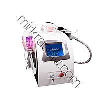 СrioLipo 3 Криолиполиз + Холодный лазерный липолиз, Рф лифтинг, Кавитация 4 в 1