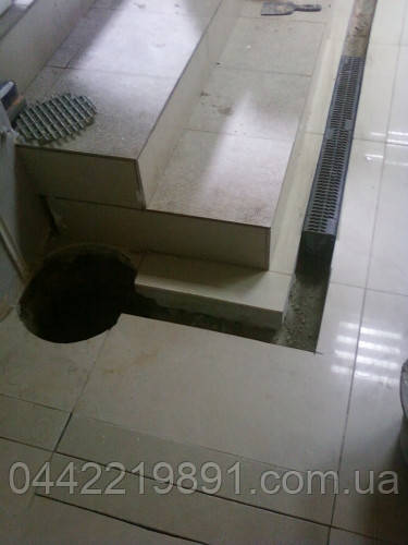 Штроба в бетоне (063) 112 32 32