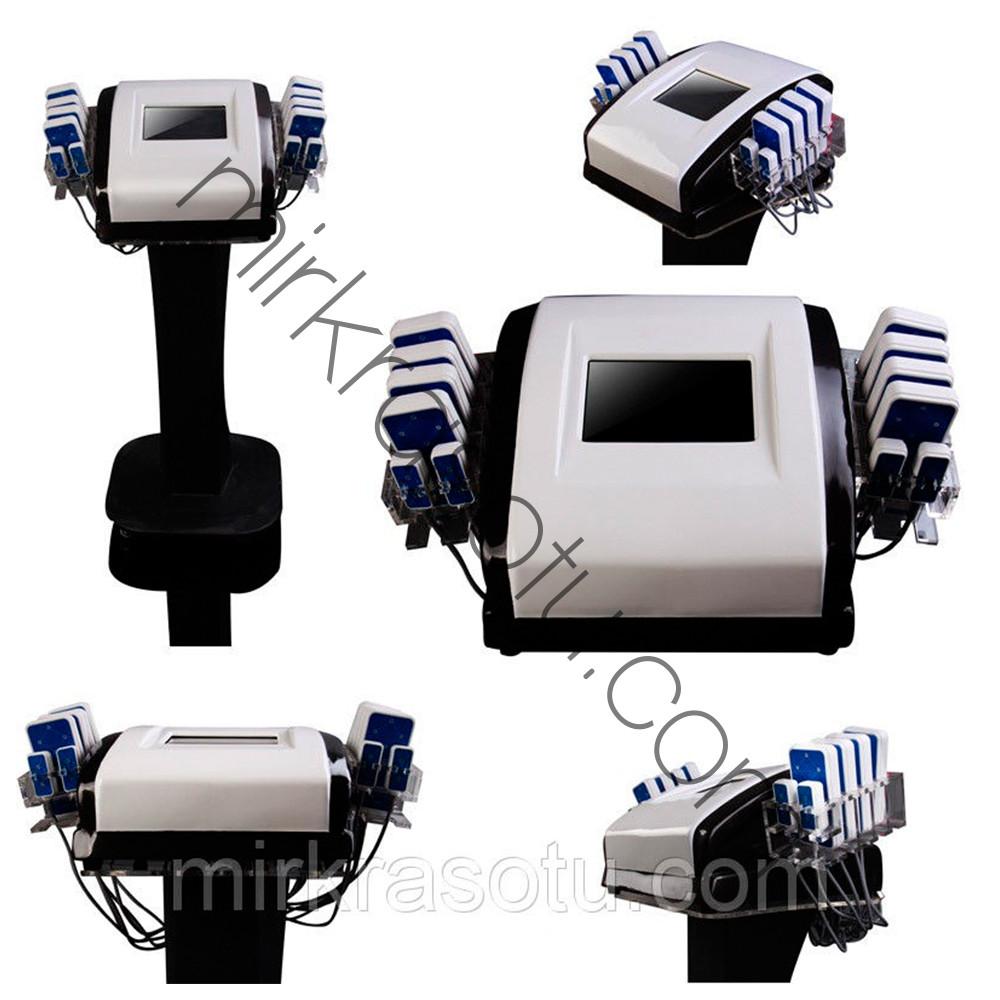 Липо лазер L600
