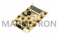 Модуль (плата) управления для мультиварки Moulinex CE500E32/87A SS-994557