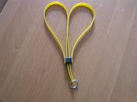 Пластиковые одноразовые наручники