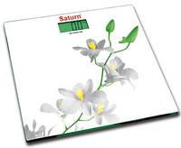 Весы напольные ST(Saturn) PS1244