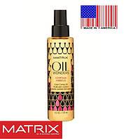 Matrix Oil Wonders Масло для окрашенных волос Египетский Гибискус,125 мл Матрикс