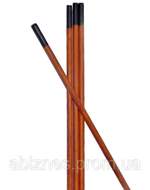 Электроды графитовые OK Carbon D 6,35 х 305 мм