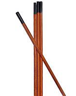 Электроды графитовые OK Carbon D 6,35 х 305 мм  , фото 1