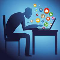 Продвижение интернет-магазина в социальных сетях