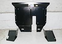 Защита картера двигателя и кпп Volkswagen Sharan 1995-, фото 1