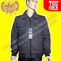 Мужская кашемировая куртка
