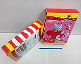 Набор для творчества 'Котик Валентин', серия Мягкая игрушкa, фото 4