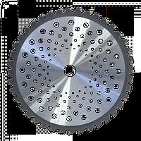 Диск металлический 40 лопасти для мотокосы Садко