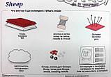 Набор для творчества 'Барашек', серия 'Мягкая игрушка, фото 4