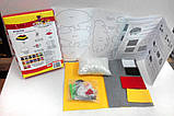 Набор для творчества 'Барашек', серия 'Мягкая игрушка, фото 10