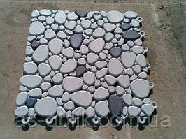 Модульне покриття для аквапарків «Галлет» кольорове