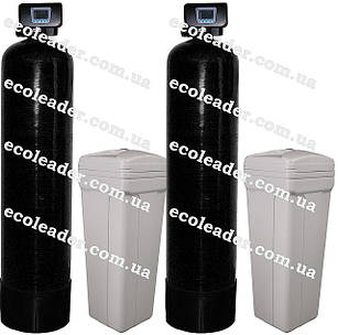 Система комплексной очистки беспрерывного действия FCP50RX Duplex (1035x2)