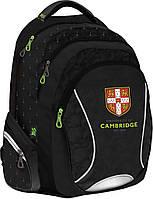 Школьный рюкзак 1 вересня Т-24 cambridge подростковый (552670)