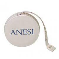 Мерная лента ANESI для замера объемов тела до и после процедуры