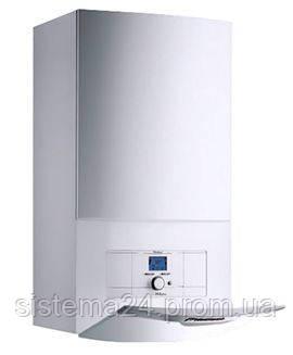 Котёл газовый конденсационный настенный Vaillant ecoTEC plus VU OE 1206 /5 -5 номинальная мощность 120 кВт