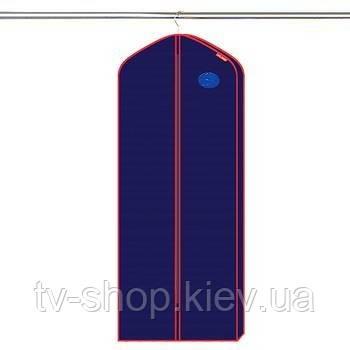 Чехол для объемной одежды  150 х 60 х 10 см.