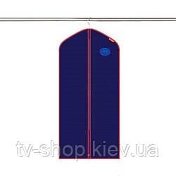 Чехол для одежды 100х60 см