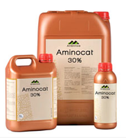 """АМИНОКАТ 30 - жидкое удобрение 1 литр, """"Atlantica Agricola"""""""