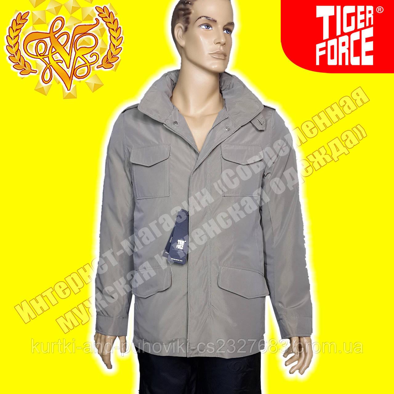 07418a98 Мужская куртка - френч демисезонный - Интернет-магазин «Современная мужская  и женская одежда»
