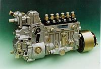 Ремонт топливной аппаратуры для спецтехники
