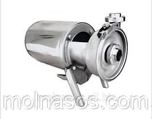 Насос  центробежный Г2-ОПД (тип 50-1Ц7,1-31) для перекачки молоко, сок, пиво, вино