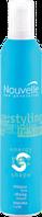 Пена для укладки волос Nouvelle сильной фиксации ,300 мл.